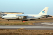 RA-82039, Antonov An-124-100 Ruslan, Russian Air Force
