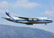 RA-82043, Antonov An-124-100 Ruslan, Volga-Dnepr Airlines