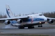 RA-82045, Antonov An-124-100 Ruslan, Volga-Dnepr Airlines