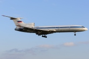 RA-85084, Tupolev Tu-154M, Untitled