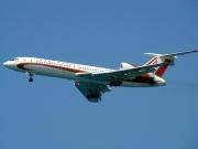 RA-85123, Tupolev Tu-154M, Aviaenergo