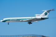RA-85684, Tupolev Tu-154M, Alrosa Avia