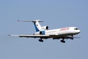 RA-85753, Tupolev Tu-154M, Rossiya Airlines