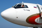 RA-85795, Tupolev Tu-154M, Aviaenergo