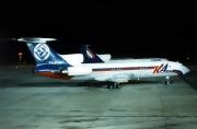 RA-85803, Tupolev Tu-154M, Krai Aero