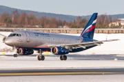RA-89041, Sukhoi SuperJet 100-95 , Aeroflot