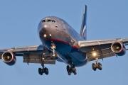 RA-96005, Ilyushin Il-96-300, Aeroflot