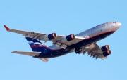 RA-96008, Ilyushin Il-96-300, Aeroflot