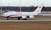 RA-96019, Ilyushin Il-96-300, Rossiya Airlines
