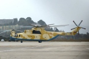 RA06809, Mil Mi-26T, Algerian Air Force