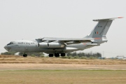 RK-3451, Ilyushin Il-78MKI Midas, Indian Air Force