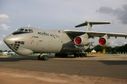 RK-3452, Ilyushin Il-78MKI Midas, Indian Air Force