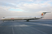 RP-C2986, McDonnell Douglas MD-82, Asian Spirit