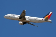 RP-C3221, Airbus A320-200, Philippine Airlines