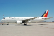 RP-C3223, Airbus A320-200, Philippine Airlines