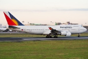 RP-C7471, Boeing 747-400, Philippine Airlines