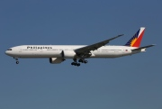 RP-C7772, Boeing 777-300ER, Philippine Airlines