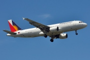 RP-C8611, Airbus A320-200, Philippine Airlines