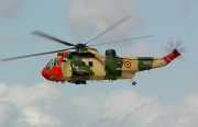 RS02, Westland WS-61 Sea King Mk.48, Belgian Air Force