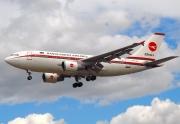 S2-ADF, Airbus A310-300, Biman Bangladesh Airlines