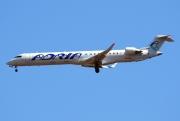 S5-AAN, Bombardier CRJ-900LR, Adria Airways