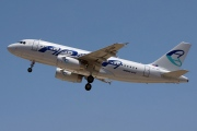 S5-AAR, Airbus A319-100, Adria Airways