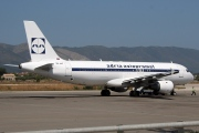 S5-AAT, Airbus A320-200, Adria Airways