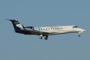 S5-ALA, Embraer Legacy 600, Linxair