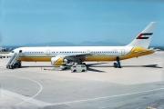 S7-RGT, Boeing 767-300ER, Abu Dhabi Amiri Flight