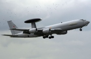 SDA204, Boeing E-3F Sentry, French Air Force