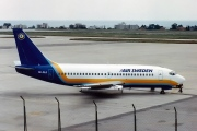 SE-DLD, Boeing 737-200Adv, Time Air Sweden