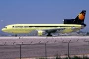 SE-DTC, Lockheed L-1011-1 Tristar, Blue Scandinavia