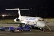 SE-RDM, McDonnell Douglas MD-83, Nordic Leisure