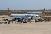 SE-RDP, Airbus A321-200, Novair