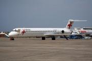 SE-RDV, McDonnell Douglas MD-83, Nordic Airlink