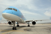 SE-RFP, Boeing 757-200, TUIfly Nordic