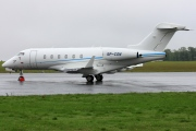 SP-CON, Bombardier Challenger 300BD-100, Untitled