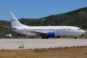 SP-HAA, Boeing 737-300, Tor Air
