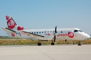 SP-KPL, Saab 340-A, SprintAir