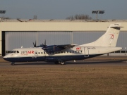 SP-KTR, ATR 42-300, Jet Air
