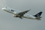 SP-LDK, Embraer ERJ 170-100STD, LOT Polish Airlines