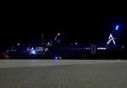 SP-LFE, ATR 72-200, Astra Airlines