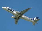 SP-LID, Embraer ERJ 170-200SD, LOT Polish Airlines