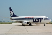SP-LMC, Boeing 737-300, LOT Polish Airlines