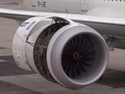 SP-LRE, Boeing 787-8 Dreamliner, LOT Polish Airlines