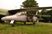 SP-PWG, PZL I-22 Iryda, PZL-Mielec