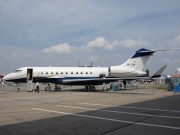SP-ZAK, Bombardier Global 5000, Jet Service