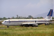 ST-ANP, Boeing 707-300C, Trans Arabian Air Transport - TAAT