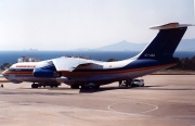 ST-AQA, Ilyushin Il-76-TD, Phoenix Aviation