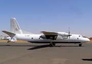 ST-AQD, Antonov An-26-B, El Magal Aviation Services